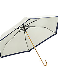 cheap -boy® Others Women's Sunny and Rainy / Wind Proof / New Folding Umbrella