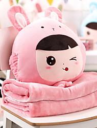 Недорогие -удобная-превосходная кровать подушки кровати складная / прелестная подушка памяти пена 100% хлопок / полиэстер