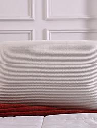 Недорогие -удобная верхняя подушка для постельного белья надувная / удобная подушка хлопок / полипропиленовый хлопок