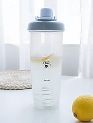 Недорогие -Drinkware Пластик / Полипропилен + ABS Бокал Компактность 1pcs