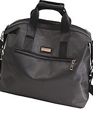 preiswerte -Damen Taschen Oxford Tuch Tragetasche Reißverschluss für Normal Schwarz / Dunkelblau