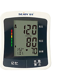 cheap -Factory OEM Blood Pressure Monitor BP-2206 for Men and Women Wireless use / Multifunction
