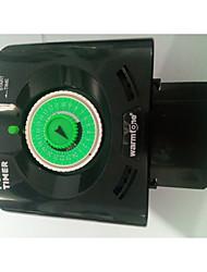 abordables -Aquariums et réservoirs Mangeoires Plastique Portable / réglable flexible / Décoration 1pc