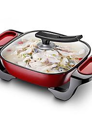Недорогие -кухонная посуда Алюминиевый сплав Необычные Кастрюли и сковородки 1pcs