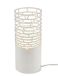 billiga -Artistisk / Modern Ny Design / Dekorativ Bordslampa Till Vardagsrum / Studierum / Kontor Metall 110-120V / 220-240V Grön / Vit
