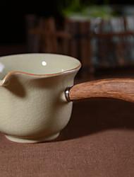 Недорогие -Керамика Heatproof / Чайный нерегулярный 1шт Фильтры / Ситечко для чая / чайник