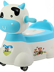 cheap -Toilet Seat For Children / Multifunction Contemporary / Ordinary PP / ABS+PC 1pc Toilet Accessories / Bathroom Decoration