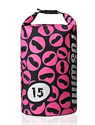 Недорогие -TOSWIM 8 L Водонепроницаемый сухой мешок / Сумка для ручной клади Плавание для Плавание