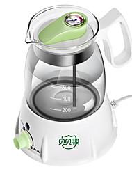 Недорогие -Электронный горшок Cool / Многофункциональный Стекло Термопечи 220 V 350 W Кухонная техника