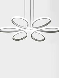 Недорогие -Люстры и лампы Рассеянное освещение - Регулируется, 110-120Вольт / 220-240Вольт, Теплый белый / Холодный белый, Светодиодный источник света в комплекте