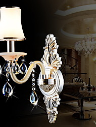 cheap -New Design Vintage Wall Lamps & Sconces Living Room / Hallway Metal Wall Light 220-240V 40 W