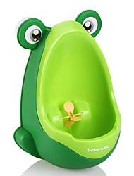 Недорогие -Сиденье для унитаза Новый дизайн / Для детей / Креатив Обычные / Модерн / Мода пластик 1шт Украшение ванной комнаты