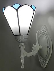 cheap -Creative Modern / Contemporary Wall Lamps & Sconces Bedroom Glass Wall Light 220-240V 20 W / E27