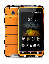 "economico -Ulefone ARMOR 4.7 pollice "" Smartphone 4G (3GB + 32GB 8 mp / 13 mp MediaTek MT6753 3500 mAh mAh) / 1280x720"
