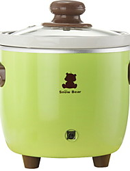 cheap -Multi-Purpose Pot Cool / Multifunction Ceramic / ABS+PC Thermal Cookers / Health Pot 220 V Kitchen Appliance