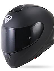 Недорогие -YOHE YH976 Интеграл Взрослые Универсальные Мотоциклистам Дышащий / Дезодорант / Защита от солнечных лучей