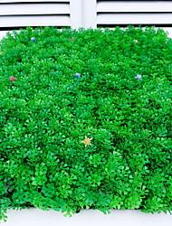 Недорогие -Искусственные Цветы 1 Филиал Классический Деревня Pастений Цветы на стену