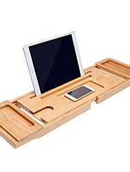 Недорогие -Аксессуар для хранения / игрушки для купания Новый дизайн / Съемная / Аксессуар для хранения Модерн / Мода Дерево 1шт безопасность ванной