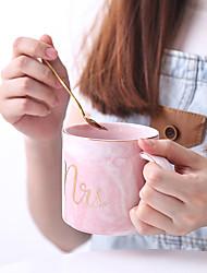 Недорогие -Drinkware Фарфор / Китай Чай и напитки Boyfriend Подарок / Подруга Gift 1pcs