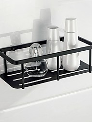 cheap -Bathroom Accessory Set / Bathroom Shelf New Design / Creative / Cool Contemporary / Antique Stainless steel 1pc - Bathroom Wall Mounted