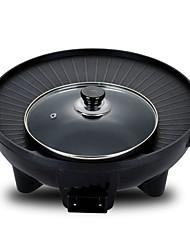 baratos -Pote Instantâneo Multifunções Aço Inoxidável Vaporizadores de alimentos 220 V 1360 W Utensílio de cozinha