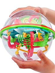 Недорогие -Мячи Лабиринт Шар-лабиринт 1pcs Детские Взрослые Универсальные Подарок