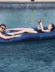 economico -Materasso ad aria Esterno Portatile / Ompermeabile / Compatta Terylene 226*70*46 cm Spiaggia / Campeggio / Viaggi Per tutte le stagioni