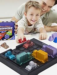 Недорогие -Настольные игры Автомобиль Вид на город Взаимодействие родителей и детей Детские Мальчики Девочки Игрушки Подарок