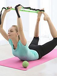 baratos -Faixa Elástica para Alongamento Com Poli / Mistura de Algodão Durável Para Ioga / Exercício e Atividade Física