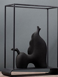 abordables -1pc Céramique / Métal Style européenforDécoration d'intérieur, Décorations pour la maison Cadeaux