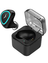 abordables -Factory OEM TZ9 Dans l'oreille Bluetooth4.1 Ecouteurs Ecouteur ABS + PC Téléphone portable Écouteur Avec Microphone / Avec boîte de recharge Casque