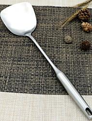 economico -1 pezzo Acciaio inossidabile Heatproof Utensili da cucina, stoviglie