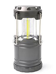 Недорогие -1шт Кемпинг Открытый аварийный свет Аккумуляторы AAA Креатив <5 V