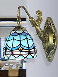 abordables -Antireflet Antique / Rétro Appliques Métal Applique murale 220-240V 40 W / E27