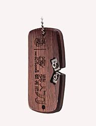 Недорогие -Точилки для ножей Плотное облегание, Легко для того чтобы снести, Выживание для На открытом воздухе / Походы / туризм / спелеология / Путешествия - Другие материалы / Нержавеющая сталь 430 1 pcs