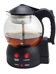 Недорогие -Стекло Heatproof 1шт Чайник для кофе