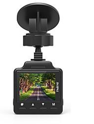 Недорогие -ThiEYE Safeel One 1080p Ночное видение Автомобильный видеорегистратор 140° Широкий угол 1.5 дюймовый LCD Капюшон с Обноружение движения Нет Автомобильный рекордер