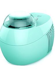 abordables -Sorbetières Design nouveau PP / ABS + PC Sorbetières 220-240 V 60 W Appareil de cuisine