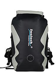 Недорогие -Sealock 30 L Сумка для спорта и отдыха / Заплечный рюкзак Легкие, Дожденепроницаемый, Пригодно для носки для Рыбалка / На открытом воздухе / Пляж