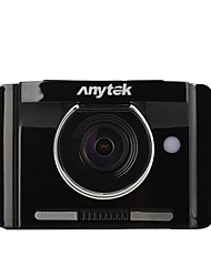 cheap -Anytek A22 1080p Night Vision Car DVR 170 Degree Wide Angle 3 inch TFT Dash Cam with GPS / Night Vision / G-Sensor Car Recorder / WDR