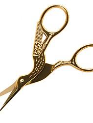 baratos -1 Pça. Ferramenta de Nail Art Tesouras arte de unha Manicure e pedicure Alta qualidade Casual