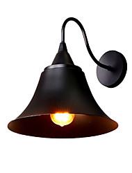 billige -Nyt Design / Kreativ Retro / vintage / Tradisjonell / Klassisk Væglamper Læseværelse / Kontor / butikker / cafeer Metal Væglys 220-240V