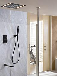 preiswerte -Duscharmaturen - Moderne Korrektur Artikel Duschsystem Keramisches Ventil