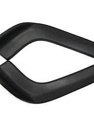 baratos -2pcs Carro Pára-Choques Comum Tipo de fivela para Amortecedor dianteiro do carro Para Universal Todos os Anos