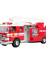 cheap -Toy Car Fire Engine Vehicle Vehicles City View / Cool / Exquisite Metal All Teenager Gift 1 pcs