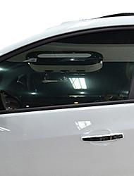 Недорогие -Factory OEM Прозрачный Автомобильные наклейки Деловые Низкое Сокрытие (Передача> 35%) Автомобильная пленка