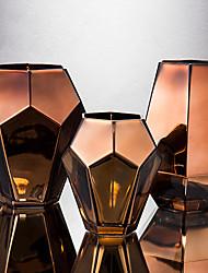 Недорогие -Искусственные Цветы 0 Филиал Классический Ретро / европейский Ваза Букеты на стол