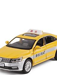 baratos -Carros de Brinquedo SUV Veículos Vista da cidade / Requintado Metal Todos Crianças / Adolescente Dom 1 pcs