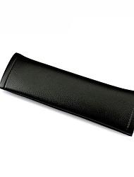 Недорогие -Крышка ремня безопасности ремень безопасности Искусственная кожа Деловые for Универсальный