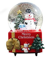 Недорогие -1шт стекло / Специальный материал Модерн для Украшение дома, Подарки Дары
